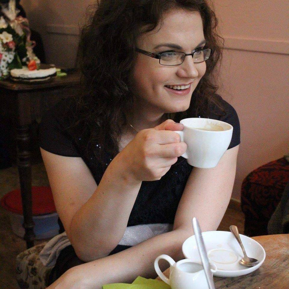 Kaffee mit Miri